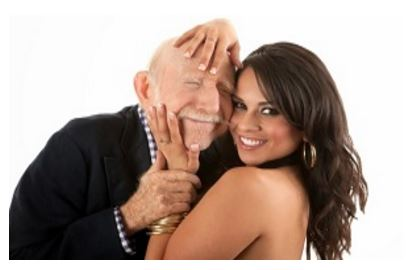 What is sex like with an older man